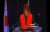 Bishop Iona Locke Preaches at Pentecostal Assemblies of the World 100th Summer Convention.flv