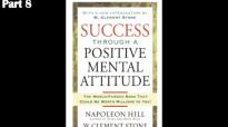 W. Clement Stone, Napoleon Hill - Success Through A Positive Mental Attitude #8.mp4