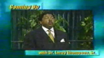 Leroy Thompson  How To Manifest Wealth 1999
