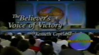 Kenneth Copeland - 2 of 2 - Growing Up Spiritually (12-10-89) -