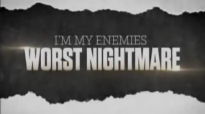 Dr. Jamal H. Bryant, I Am My Enemies Worst Nightmare 12  TWN