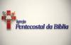 Pr. Rafael Bello - AGOSTO DE DEUS - Igreja Pentecostal da Bíblia Hortolândia