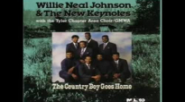 With God I'm Satisfied Willie Neal Johnson & The New Keynotes.flv