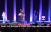 Pastor Solly Mahlangu at COGIC South Africa 1st Convocation.mp4