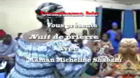 Temoignage de Maman Micheline Shabani.flv
