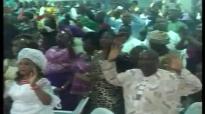 Easter Resurrection Sunday Service with AptPaulOdola@IGC Warri