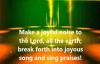 Glorious by Martha Munizzi Lyrics.flv