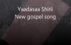 Oromo Gospel- Yaadasaa Shirii New 2014 Song_ Nuunii HInraanfatinii abiyee.mp4