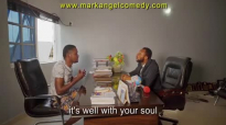 WHO IS YOUR PASTOR Part Two (Mark Angel Comedy) (Episode 142).mp4