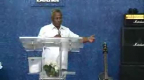 Message on II Kings 20_ 1-11- By Dr. Ron Charles USA.flv