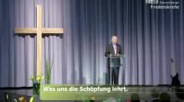 Prof.Dr.Werner Gitt. 25.09.2011 Was uns die Schoepfung lehrt.flv