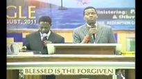 Blessed is the Forgiven by Pastor E A Adeboye- RCCG Redemption Camp- Lagos Nigeria