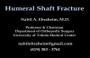 Humeral Shaft Fracture  Everything You Need To Know  Dr. Nabil Ebraheim