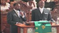 DOUBLE PORTION! Pastor JamalHarrison Bryant and Bishop John Bryant preach a tag team sermon!