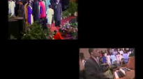 He Lifted Me - Rev. Timothy Wright.flv