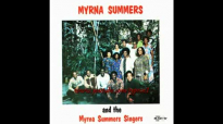 Pass Me Not O Gentle Saviour Myrna Summers & The Myrna Summers Singers.flv