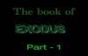 Through The Bible - English - 04 (Exodus-1) by Zac Poonen