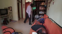 Kansiime Anne the thief advisor. African comedy.mp4
