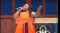 Something Big Live at The House Of Hope Atlanta Jekalyn Carr