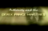 Derek Prince - Authority & Power of God's Word.3gp