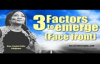 (NEW) 3 Factors to Emerge - Rev Funke Felix Adejumo.mp4