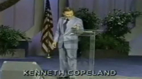 Kenneth Copeland - Joy a Major Spiritul Force (9 - 21 28 - 1986) -