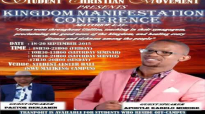 SCM Kingdom Manifestation Conference 2015- Apostle Kabelo Moroke (1).mp4