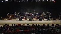 Willie Neal Johnson & The New Gospel Keynotes - Little Wooden Church.flv