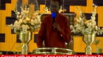GOD IS STILL ON THE THRONE   MINISTRING REVJEO IKHINE      MAR 23 2021.mp4