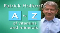 The health benefits of Calcium