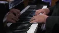 Marshall Hall W_ Choir - Great I am.flv