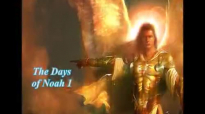 The Days of Noah 1 Paul Keith Davis