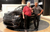 Mike Herzing Interviews Ralph Gilles on the 2012 Grand Cherokee SRT-8 Performance SUV.mp4