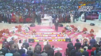 Shiloh 2013 Day Three Morning Session -second Teaching December  2013 by Bishop David Abioye