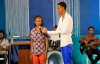 A WOMAN HEALED FROM SERIOUS THROAT DISEASES IN JESUS NAME!PROPHET MESFIN BESHU!.mp4