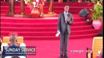 2nd Service sermon (Part II) by Bishop Bob Asare.mp4