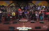 Oh Gives Thanks by Fred Hammond at Andrae Crouch Tribute Concert