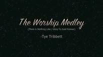 The Worship Medley by Tye Tribbett.flv
