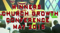 Bishop OyedepoDay2EveningChurch Growth Conference 2015
