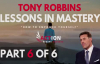 Tony Robbins - Lessons In Mastery - How To Empower Yourself (Part 6 of 6).mp4