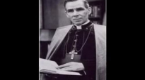 Venerable Fulton Sheen - Resurrection.flv