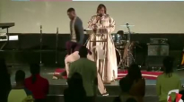 Dr Cindy Trimm- Your destiny is determined by you -Set the bar higher -Sermon by.compressed.mp4
