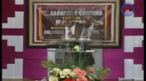 SWS 2014 THE BELIEVERS CONSECRATION AND NON CONFORMITY TO THE WORLD by Pastor W.F. Kumuyi..mp4
