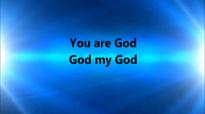 Vashawn Mitchell  God My God Lyrics