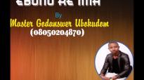 Master God Answer - Ebono He Imaa - Nigerian Gospel Music.mp4