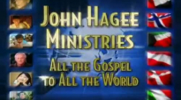 John Hagee Today 2015, Promise Problem, Provision The Purpose Of The Problem Part 2