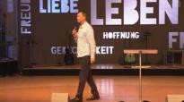 Peter Wenz (3) - 3 Anweisungen im Königreich Gottes - 08-02-2015.flv