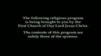 Pastor Gino Jennings Truth of God Broadcast 726-728 Hampton Virginia Part 1 of 2.flv