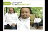 The Very Best of Fred Hammond
