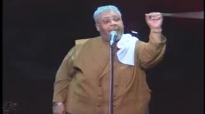 Something About the Name Jesus - The Rance Allen Group feat. Kirk Franklin.flv